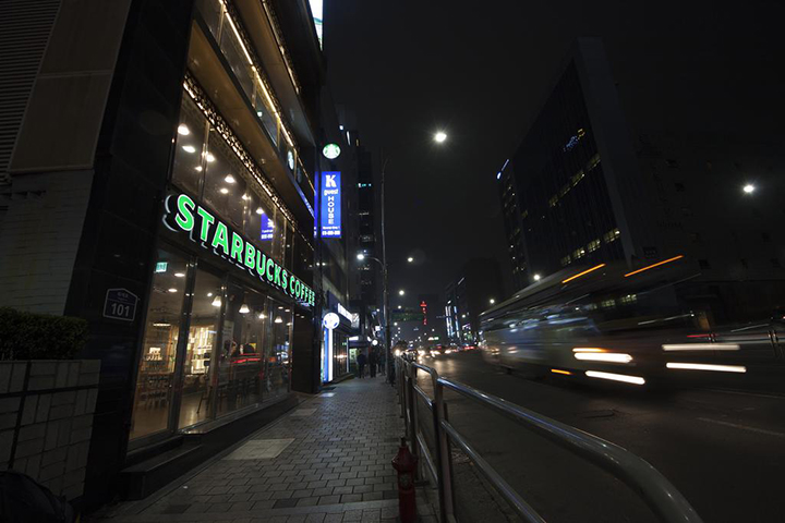 K-Guesthouse Myeongdong 1(明洞1號K旅館)