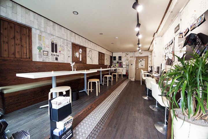 K-Guesthouse Sinchon 2(新村2號K酒店)