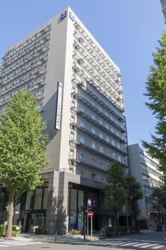 Comfort Hotel Yokohama Kannai(橫濱關內怡然酒店)