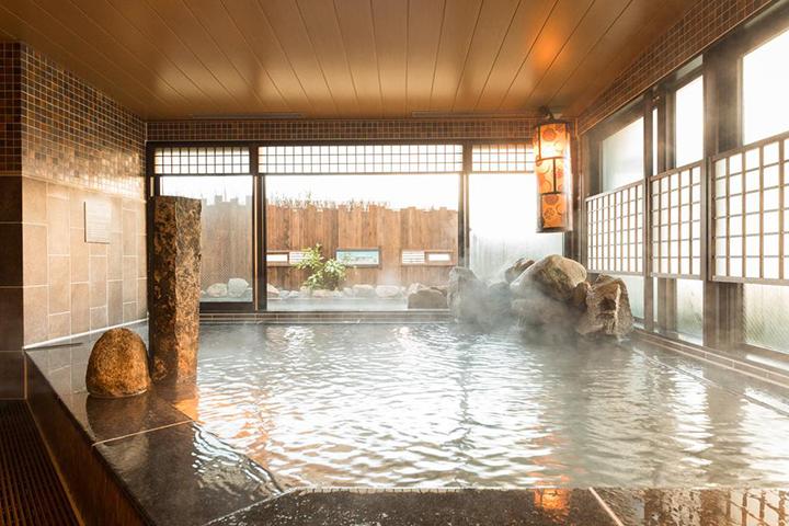 Dormy Inn Matsuyama Natural Hot Spring(多美迎松山天然溫泉飯店)