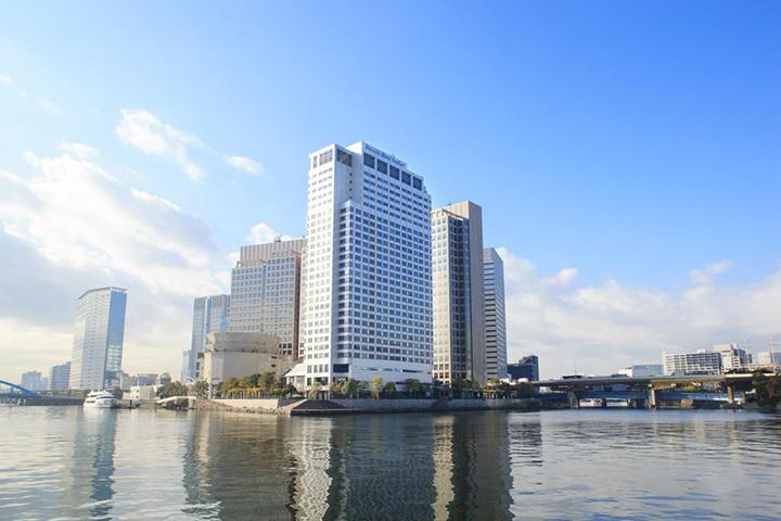 Dai-ichi Hotel Tokyo Seafort(東京海堡第一酒店)