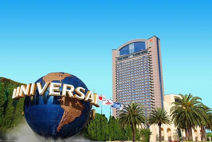 Hotel Keihan Universal Tower(京阪環球塔酒店)