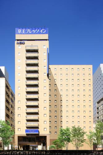 Keio Presso Inn Shinjuku