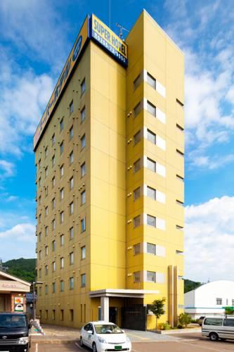 Super Hotel Arai Niigata(新井・新潟超級酒店)
