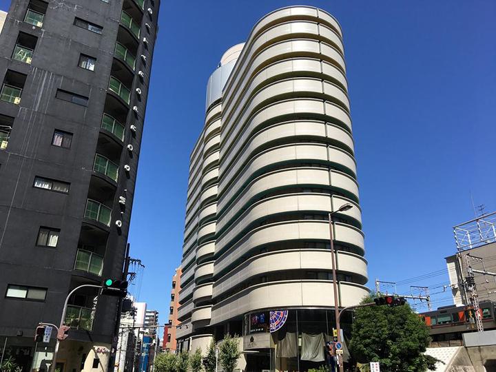 APA Hotel Osaka-Temma(大阪天滿APA酒店)