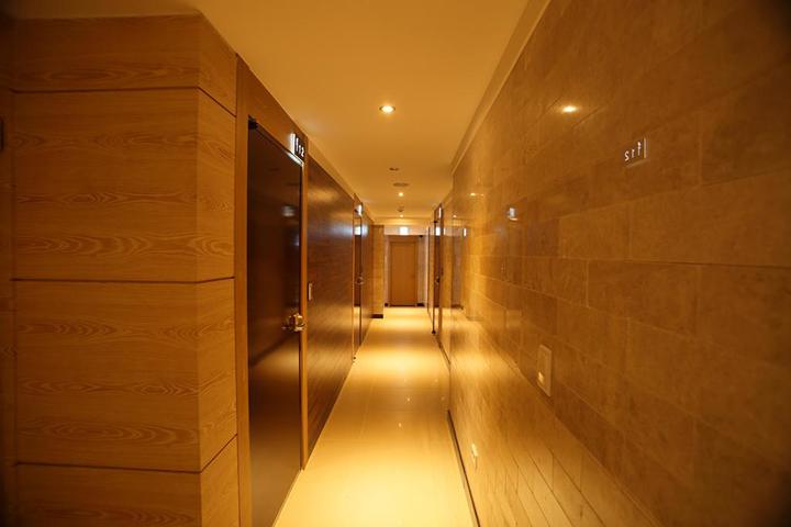 Hotel MIDO Myeongdong(明洞MIDO酒店)