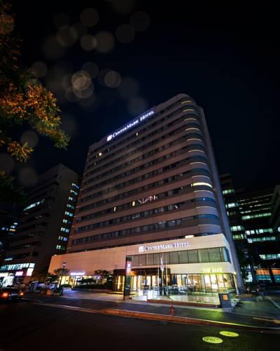 Centermark Hotel Myeongdong Seoul
