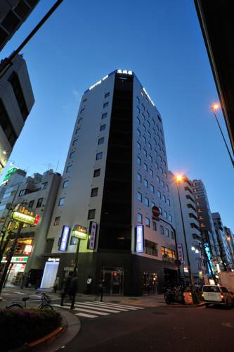 Dormy Inn Ueno Okachimachi(多美迎上野御徒町飯店)