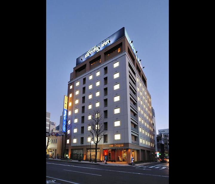 Dormy Inn Matsumoto(多美迎松本飯店)