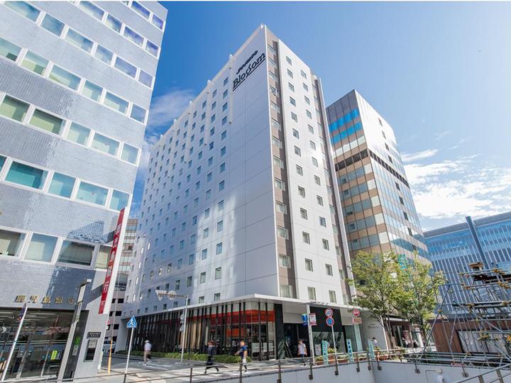 JR Kyushu Hotel Blossom Hakata Central(JR九州花博中心酒店)