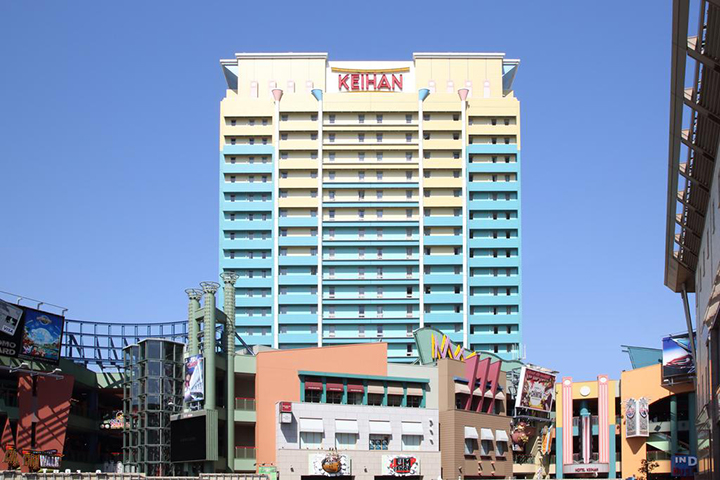 Hotel Keihan Universal City(京阪環球城酒店)