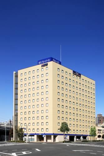 Keio Presso Inn Otemachi