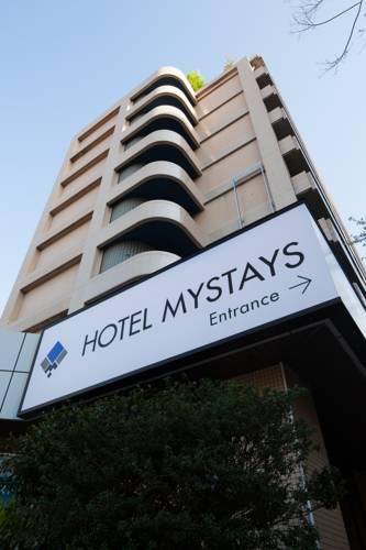 HOTEL MYSTAYS Kameido(MYSTAYS 龜戶酒店)