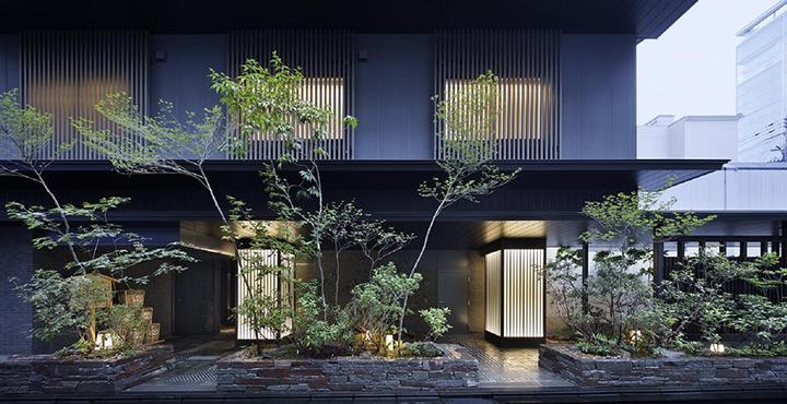 Hotel Resol Kyoto Kawaramachi Sanjo(京都河原町三條瑞索酒店)