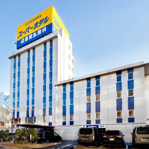 Super Hotel Tokyo Kameido