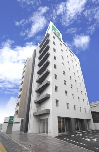 Vessel Inn Hiroshima Ekimae(廣島站前船隻酒店)