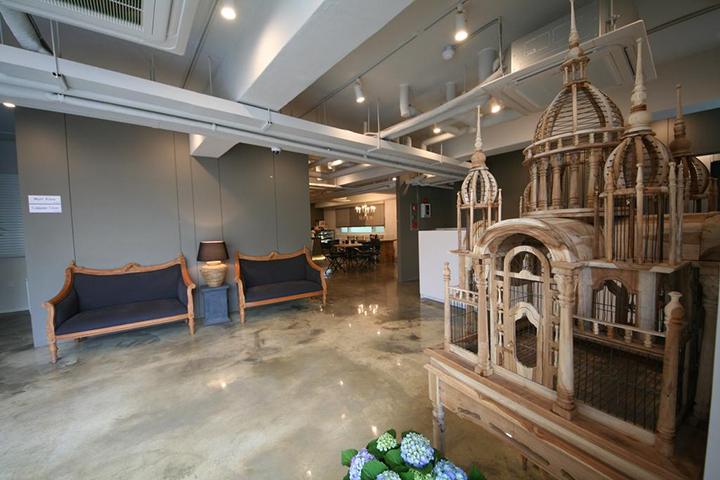 Won's Ville Myeongdong(萬威樂明洞旅館)