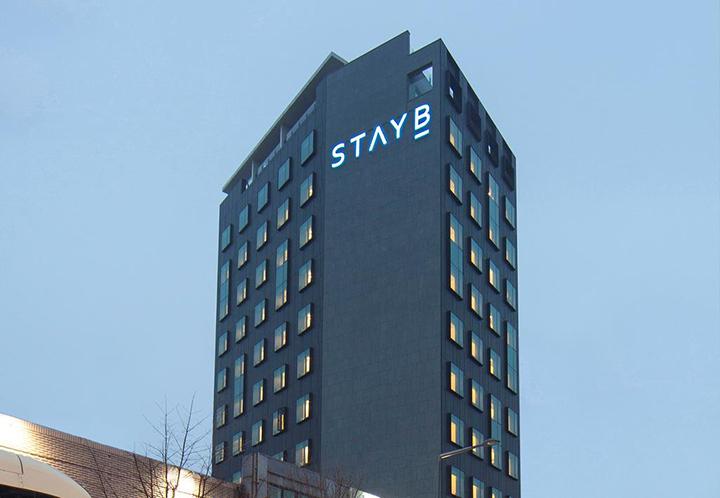 StayB Hotel Myeongdong(StayB酒店明洞)