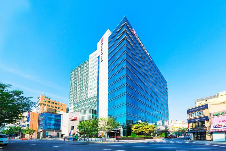 Tmark Hotel Myeongdong(帝馬克酒店明洞)
