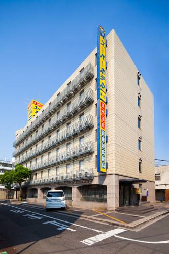 Super Hotel Inn Kurashiki Mizushima(倉敷水島超級酒店)