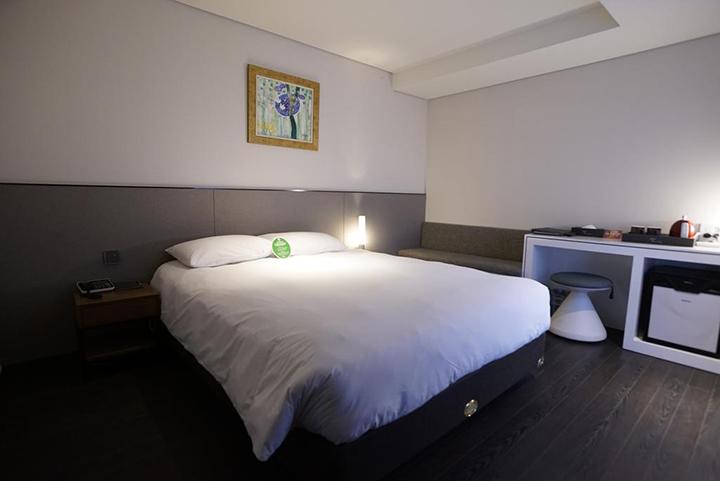 Hotel Thomas Myeongdong(明洞托馬斯酒店)