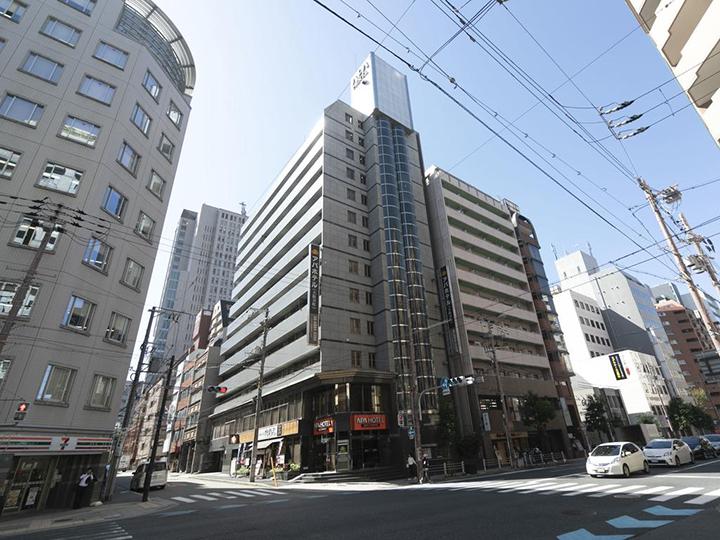 APA Hotel Osaka-Tanimachi(大阪谷町APA酒店)