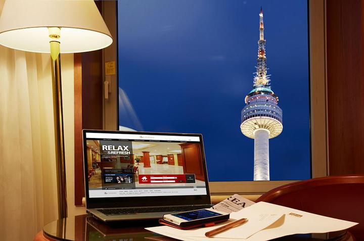 Sejong Hotel Seoul Myeongdong(首爾明洞世宗酒店)