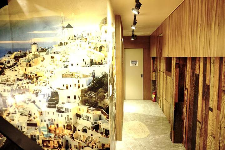 Capsule Hotel M Seoul