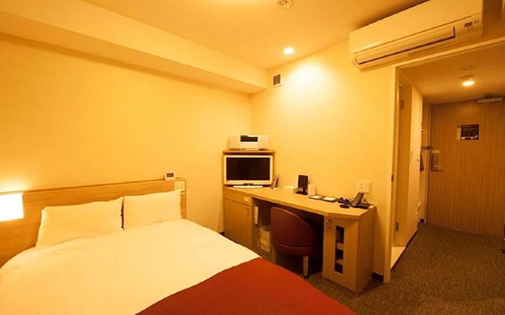 Dormy Inn Express Matsue(多美迎 EXPRESS 松江飯店)