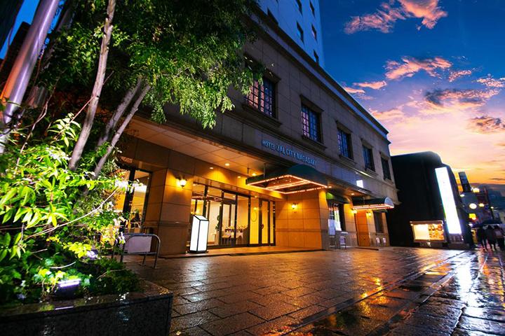 Hotel JAL City Nagasaki(長崎市日航酒店)