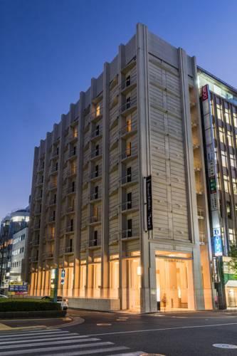 JR Kyushu Hotel Blossom Fukuoka(JR九州福岡花博酒店)