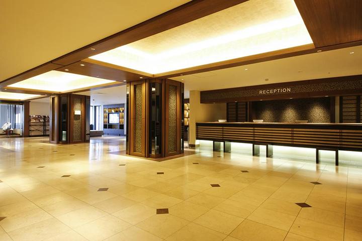 Hotel Keihan Tenmabashi(京阪天滿橋酒店)
