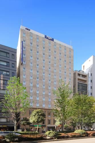 Keio Presso Inn Ikebukuro(池袋京王布萊索酒店)