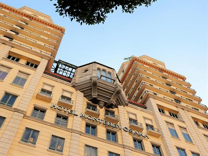 Hotel Monterey Osaka(大阪蒙特利酒店)