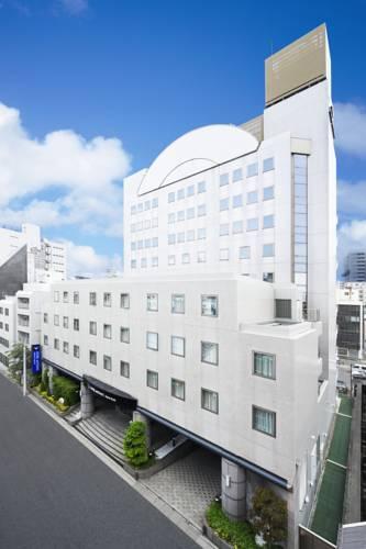 HOTEL MYSTAYS Ueno East(MYSTAYS 上野東酒店)