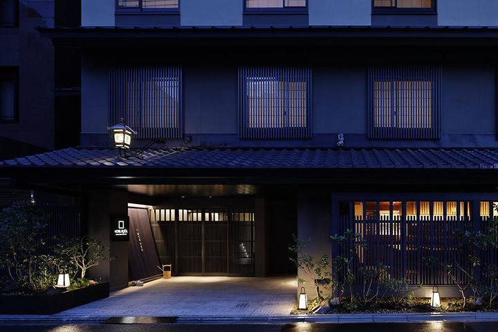 Hotel Resol Kyoto Shijo Muromachi(京都四條室町黎索酒店)