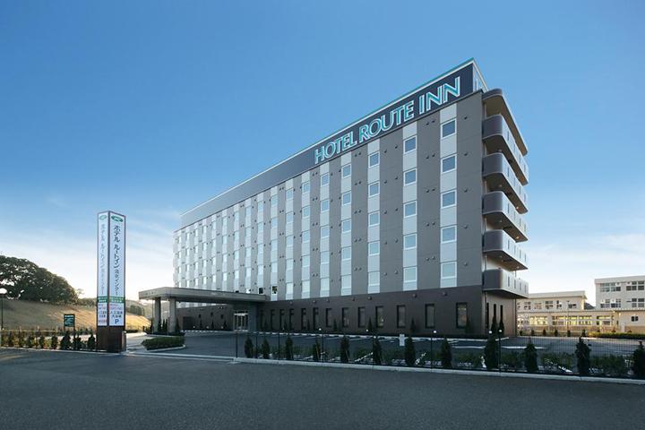 Hotel Route Inn Shimizu Inter(清水因特爾魯特因酒店)