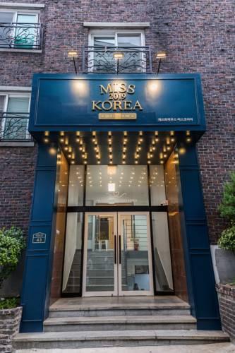 Myeongdong Misskorea