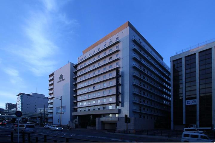 APA Hotel Kyoto-eki Horikawa-Dori(京都站堀川通阿帕酒店)