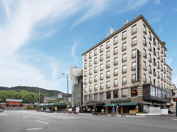 APA Hotel Kyoto Gion Excellent(京都祗園優秀APA酒店)