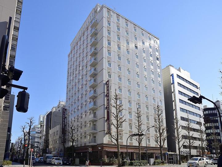 APA Hotel Yokohama Kannai(APA橫濱關內酒店)