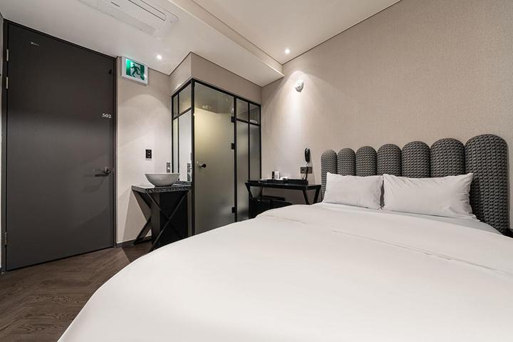 Songpa Boutique hotel XYM