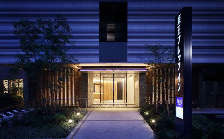 Keio Presso Inn Akasaka(赤阪京王布萊索酒店)