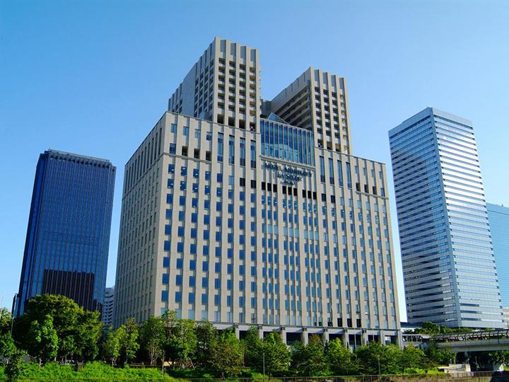 Hotel Monterey La Soeur Osaka(大阪拉蘇瑞蒙特利酒店)