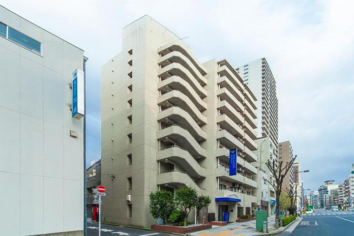 HOTEL MYSTAYS Nippori(MYSTAYS 日暮里酒店)