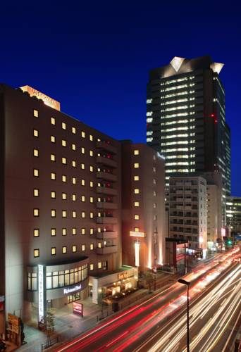 Richmond Hotel Sendai(仙台里士滿酒店)