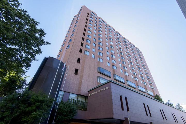 Kanazawa tokyu-hotel(金澤東急酒店)