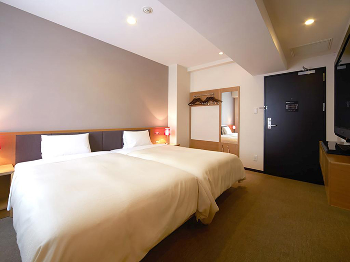 Vessel Inn Hakata Nakasu(博多中洲商務酒店)