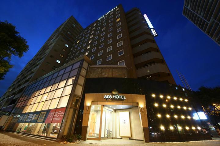 APA Hotel Chiba Yachiyo Midorigaoka(APA千葉八千代綠丘酒店)
