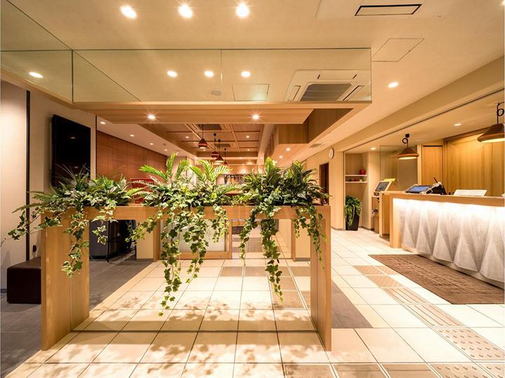 Super Hotel Hirosaki